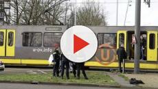 Atentado en Utrecht/ Holanda eleva a 5 el nivel de alarma antiterrorista