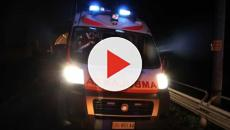 Lamezia, incidente su A2: uomo muore investito da camion