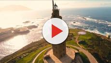 La Torre de Hércules, el faro en funcionamiento más antiguo del mundo