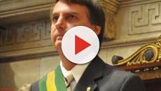 Primeiro compromisso do presidente Jair Bolsonaro nos EUA