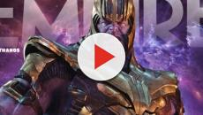 Avenger: EndGame, con nueva portada para la película
