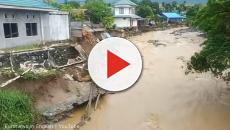 Indonesia: More than fifty people dead in Papua after flash floods