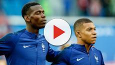 Mercato PSG: Neymar et Mbappé auraient réclamé Paul Pogba