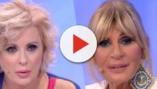 'Uomini e Donne': Tina attacca Gemma anche attraverso i social
