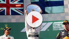 F1: le top 5 des pilotes après le GP d'Australie