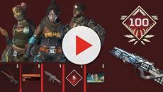Apex Legends season 1: Respawn Entertainment reveals Battle Pass rewards