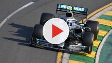 F1: le top 5 des écuries après le GP d'Australie