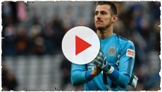 Juventus: Martin Dubravka ad un passo dai bianconeri (RUMORS)