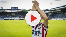 Vertrag von Ex-Schalker Donis Avdijaj von Willem II Tilburg aufgelöst