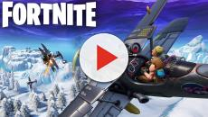 Epic Games could bring back planes to Fortnite Battle Royale