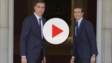 Sánchez y Casado evitan incluir a los críticos en las listas electorales del 28 de abril