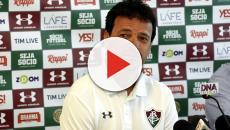 Fluminense se reapresenta para preparação contra o Antofagasta