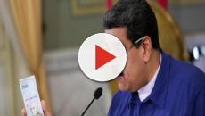 Nicolás Maduro solicita que ministros coloquem os cargos à disposição