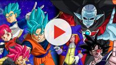 El arco Dragon Ball Heroes: Dark Demon Realm retornará