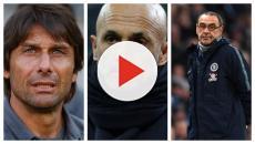 Inter, a Spalletti non basta il derby: se non sarà Conte, Suning avrebbe scelto Sarri
