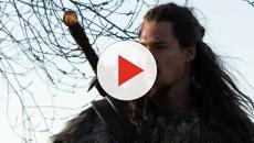 Motivos para assistir a série The Last Kingdom