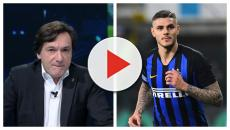 """Caressa svela un retroscena su Icardi: """"Tentativo fatto dall'Inter, niente da fare"""""""