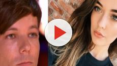Muere Felicité, la influencer hermana de Louis, exintegrante de One Direction