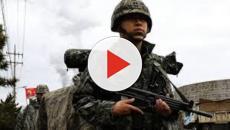 Corée du Sud : l'armée prend des mesures contre les criminels