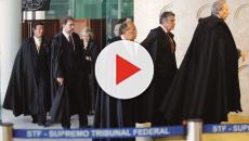 Inquérito no STF sobre ataques a ministros se iniciou com ameaças a família de magistrado