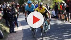Cyclisme: le top 5 de Tirreno-Adriatico 2019