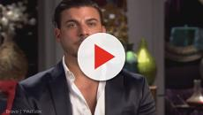 Vanderpump Rules' Jax Taylor's furious over allegations he never served in the US Navy
