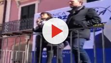 Gerarda Russo, la candidata leghista risponde ai contestatori: 'Sono fascista'