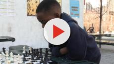 Tani Adewumi, soars in skill to New York state chess championship