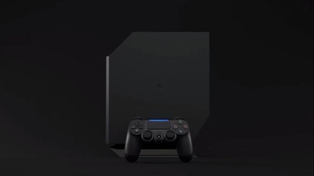 Posibles imágenes de un prototipo de Sony PlayStation 5