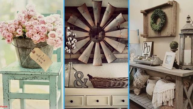 Cores e artigos de decoração podem ser algumas das alternativas para repaginar sua casa