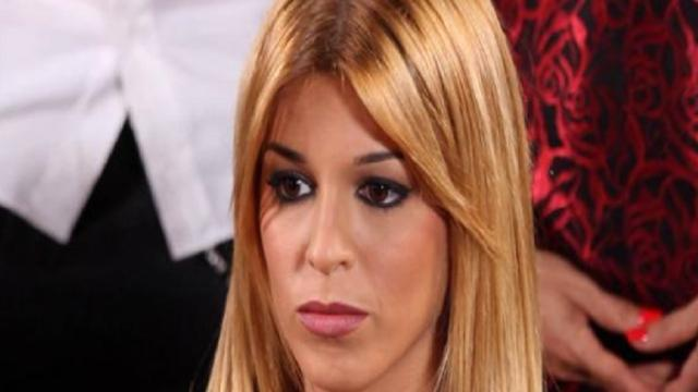 Oriana se va llorando de MYHYV tras enterarse de una posible infidelidad de su novio
