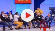 'Uomini e Donne' anticipazioni 20 marzo, David litiga con Riccardo