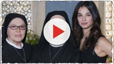 'Che Dio ci aiuti', anticipazioni ultima puntata: Suor Angela fugge con Mattia