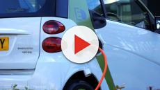 Electric cars will phase out petrol driven models; car sharing in the future