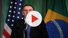 Discurso de Bolsonaro em Washington é marcado por piada com homofobia