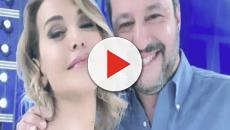 Barbara D'Urso e il tema omofobia: 'Penso che Salvini abbia compreso la mia posizione'