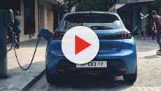 Nuova Peugeot e-208 punta a diventare l'auto elettrica più venduta in Italia