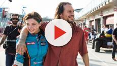'Veloce come il vento' in Tv venerdì su Rai 3 e in streaming online su Raiplay