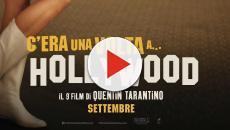 C'era una volta a Hollywood, il trailer ufficiale del film di Tarantino