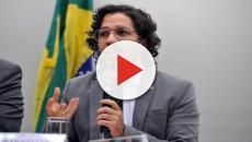 Jean Wyllys afirma que o presidente Jair Bolsonaro o transformou em um inimigo