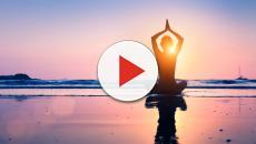 Meditar pode trazer alguns benefícios a saúde
