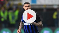 Inter: Icardi domani torna ad allenarsi con il gruppo