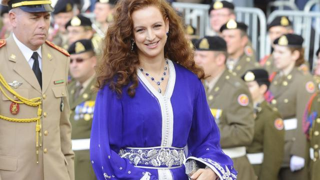 Mohamed VI impone restricciones a su ex mujer, Lalla Salma