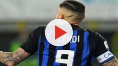 Inter, Icardi a Zhang per avergli tolto la fascia da capitano: 'umiliato inutilmente'