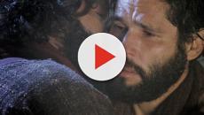 Cena da traição de Judas na novela 'Jesus' repercute na web