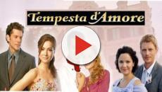 Anticipazioni Tempesta d'amore al 30 marzo: Joshua bacia Annabelle
