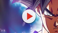 Goku Ultra Instinto tendrá su propia figura pero aún no hay fecha de lanzamiento