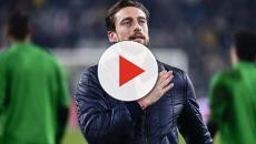 Claudio Marchisio alla Gazzetta: 'Non sarei mai andato in un altro club italiano'