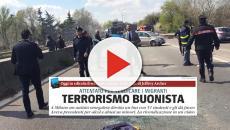 Bus incendiato, Meluzzi: 'Terrorista armato dall'ideologia immigrazionista'