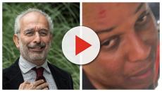 Gad Lerner, il delirio sul senegalese: colpa dell'odio sui migranti